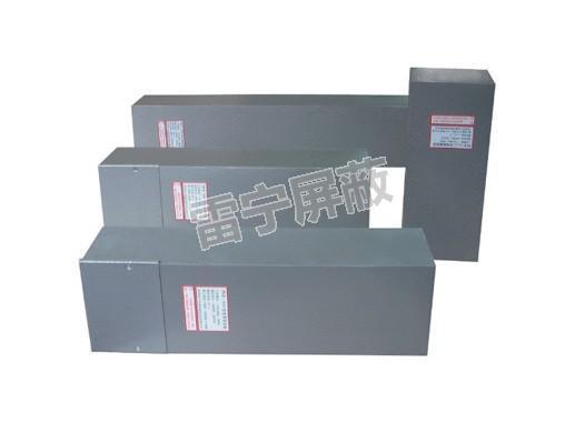 PLF系列电源滤波器