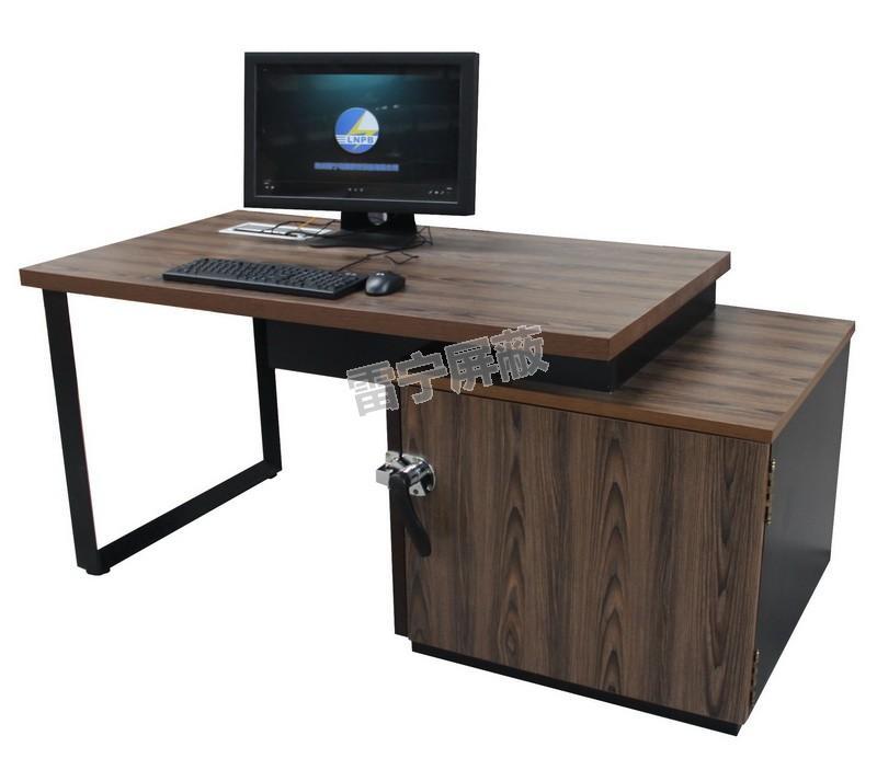 BZ-2、BZ/J-3型单工位电磁屏蔽桌