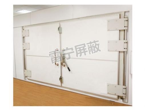 CP型磁屏蔽室